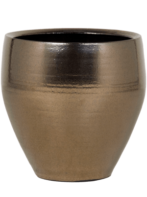 Amora Couple Gold 32 - Planter