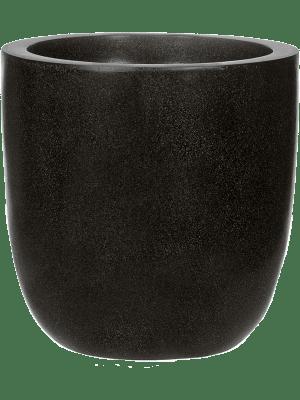 Capi Lux Egg planter V black 66 - Planter
