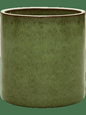 Cylinder Pot Green 50 - Bac