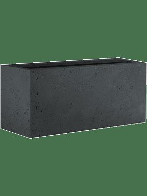 Grigio Box Anthracite-concrete  - Bac