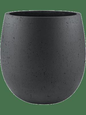 Grigio Balloon Anthracite-concrete 30 - Planter