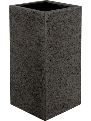 Struttura High cube dark brown  - Bac