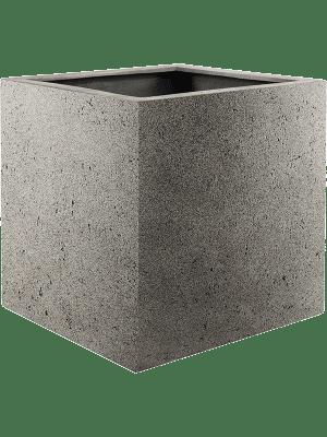 Grigio Cube Natural-concrete  - Bac
