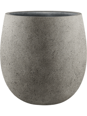 Grigio Balloon Natural-concrete 42 - Plantenbak