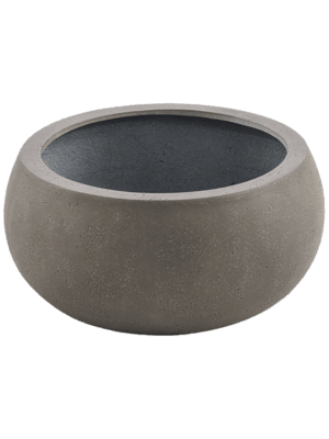 Grigio Low balloon Natural-concrete 55 - Bac