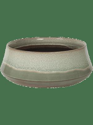 Fusion Bowl Mint 33 - Pflanzgefasse
