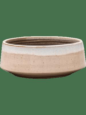 Fusion Bowl Nude 33 - Pflanzgefasse