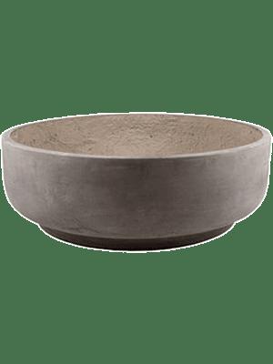 Tale Bowl Light Grey 55 - Pflanzgefasse