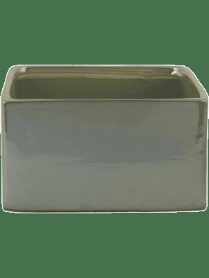 Facet Pot Neo Mint  - Planter