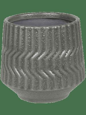 Notable Pot Dark Grey 22.5 - Pflanzgefasse
