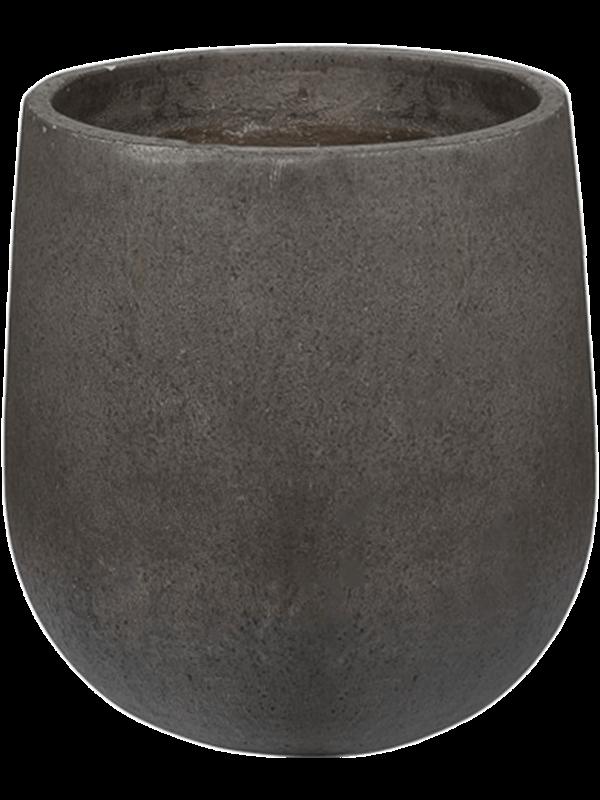 d&m Casual Pot Black 28 - Plantenbak - Main image