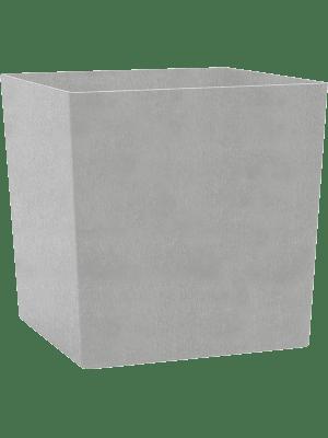Ecoline Rise Structure Cube  - Plantenbak