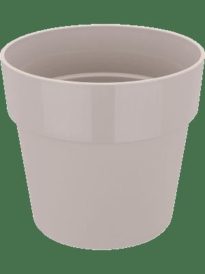 B. For Original Round Warm Grey 22 - Pflanzgefasse