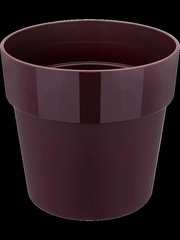 elho B. For Original Round Mulberry Purple 24.7 - Plantenbak - Main image