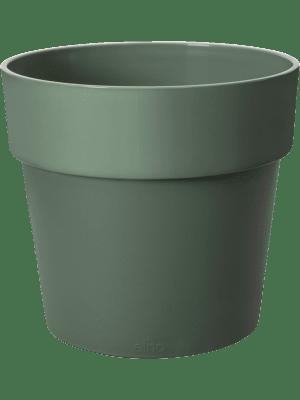 B. For Original Round Wheels Leaf Green 35 - Pflanzgefasse