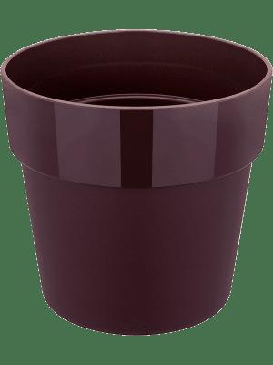 B. For Original Round Wheels Mulberry Purple 35 - Pflanzgefasse