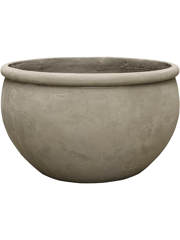 ter steege Empire (GRC) Bowl grey 73 - Plantenbak - Main image