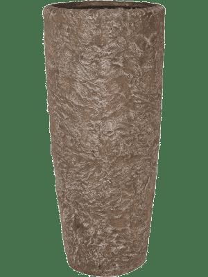 Rocky Sepia granite 35 - Planter
