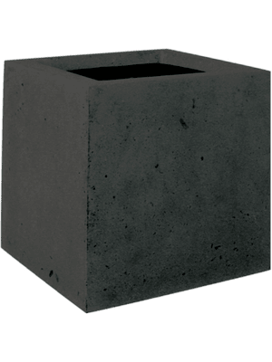 Square Anthracite  - Pflanzgefasse