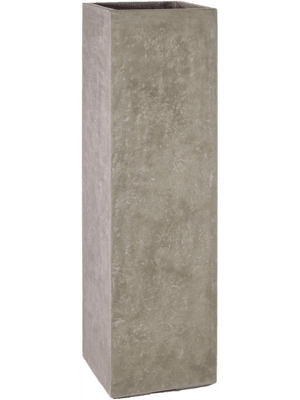 Division Plus Planter Natural-concrete  - Pflanzgefasse