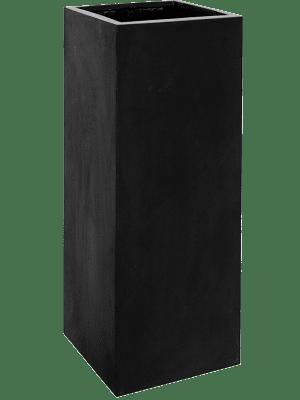 Fiberstone Bouvy black XXL  - Planter