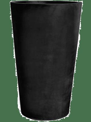 Fiberstone Black belle XL 77 - Planter