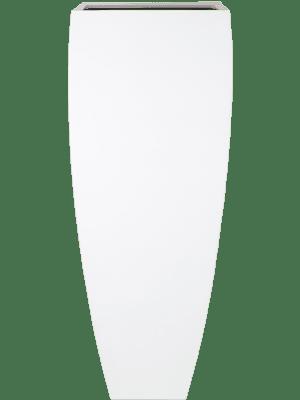 Fiberstone Glossy white ace  - Planter