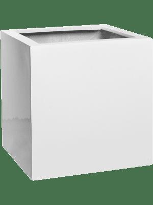 Fiberstone Glossy white block S  - Bac