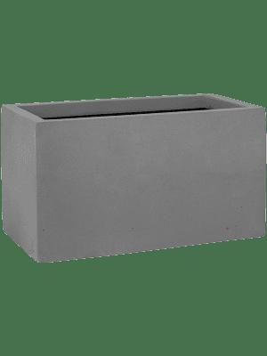 Natural Mini Jort XXS Grey  - Planter
