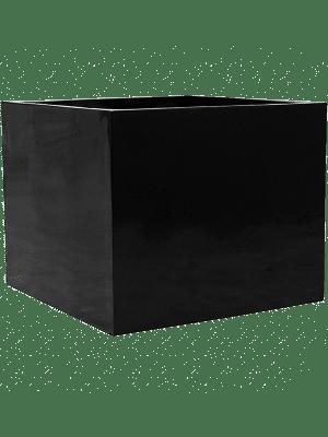 Fiberstone Jumbo without feet black L  - Bac