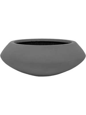 Fiberstone Tara S Grey 40 - Pflanzgefasse