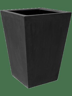 Fiberstone Jumbo thom black XL  - Planter