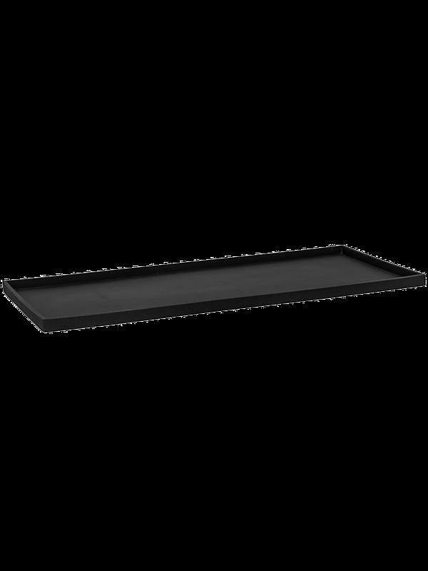 Fiberstone Saucer Jort Black 50 - Main image