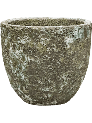 Lava Couple relic jade 36 - Pflanzgefasse