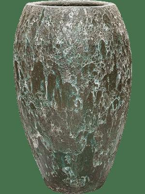 Lava Emperor relic jade 57 - Plantenbak