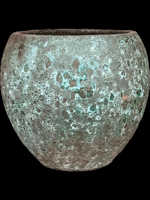 baq Lava Balloon relic jade 60 - Pflanzgefasse - Main image