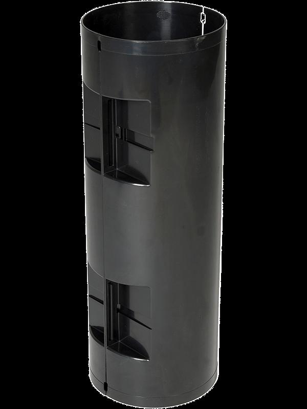 Lechuza Tuteurs Support pour Pochette Hydro Rondo/Diamante 40 - Main image