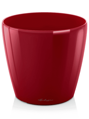Lechuza Classico Scarlet red 43 - Pflanzgefasse