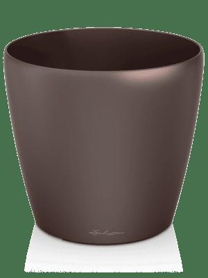 Lechuza Classico Espresso 50 - Pflanzgefasse