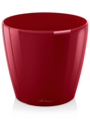Lechuza Classico Scarlet red 50 - Pflanzgefasse