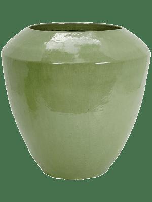 Plain Coppa Lime 50 - Planter