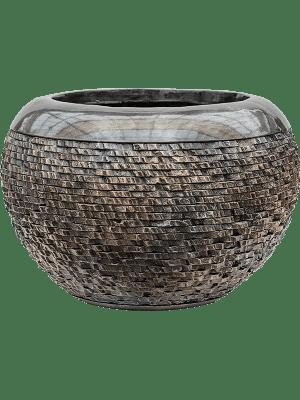 Luxe Lite Universe Layer Globe bronze 39 - Planter
