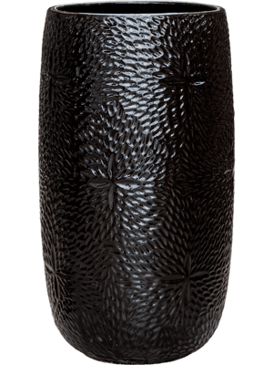 Marly Vase Black 36 - Plantenbak
