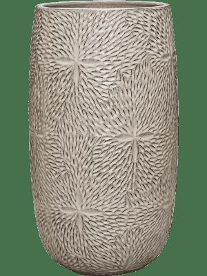 Marly Vase Cream 36 - Planter