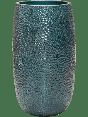 Marly Vase Ocean Blue 36 - Plantenbak
