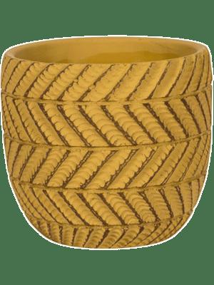 Ronda Yellow 17 - Plantenbak