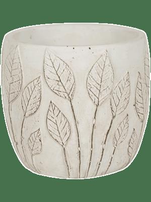 Nantes White 17.5 - Plantenbak