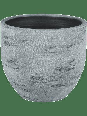Tondela Dark Grey 20 - Pflanzgefasse