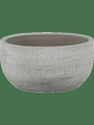 Tondela Light Grey 23 - Pflanzgefasse