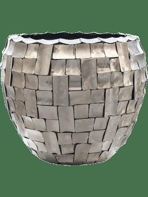 Oceana Steel Couple Grey 50 - Bac